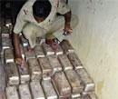 Silver worth Rs 90 crore found in Puri mutt
