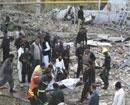 24 die in blast near ISI office in Pak