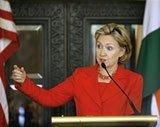 Indo-US eco ties will hinge on five pillars, says Clinton
