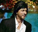SRK salutes girls with long hair!
