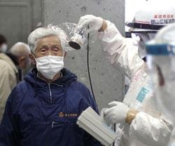Global alarm mounts as Japan races against time to cool reactors