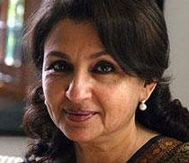 I hope next censor board chief is open-minded: Sharmila Tagore