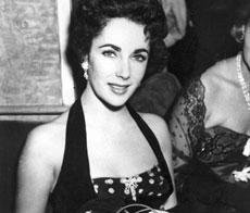 Liz Taylor fades into celluloid history