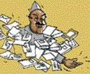The tribe against the bribe finds its icon in Hazare