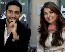 Nervous about our timing: Abhishek on first comedy with Ash