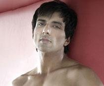 Sonu Sood goes shirtless for PETA ad