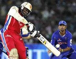 Sixth straight win puts RCB in second spot