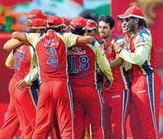 Royal Challengers unlikely to allow dip in intensity