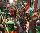 5 killed in post-poll violence in Bengal