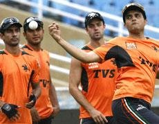 Pune Warriors look to spoil Knight Riders party