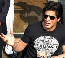 SRK does not mind Salman imitating 'DDLJ' scene