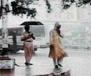Monsoon hits Kerala early