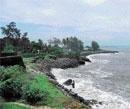 Coastal sojourn