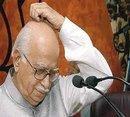 Team Anna to meet Advani July 1