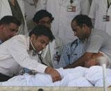 Concerns over Hazare's health as fast enters eighth day