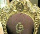 All that glitters is gold in Reddy palace