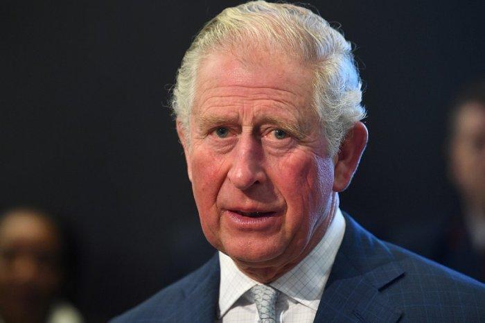 Britain's Prince Charles. (Reuters Photo)
