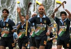 Oly Qualifiers to be held in India, HI to govern hockey