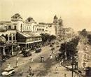 100 years since Kolkata lost the crown
