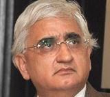 I'll abide by govt decision: Khurshid