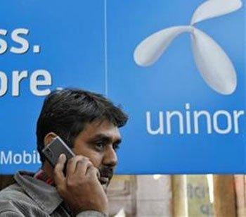 Telenor sues Unitech for compensation