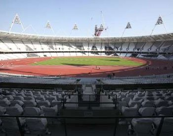 London Olympics: Britain takes security tips from India