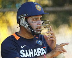 Laxman retains his place in Tests, Chawla, Ishant come back