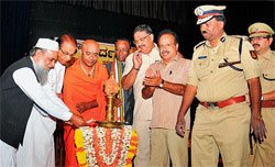 NE exodus: Mysoreans resolve to keep peace