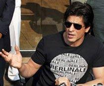 Work keeps SRK away from Eid-Ul-Azha festivities