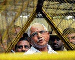 Yeddyurappa to quit, BJP braces for split