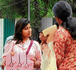 Students, victims of DU reforms?
