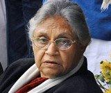 Gangrape incident a wake up call: Sheila Dikshit