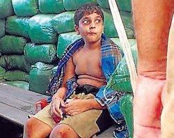 Prabhakaran's son's killing 'war crime', says Jayalalithaa