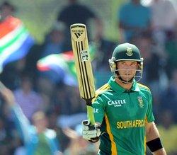 Ingram sets up South African win