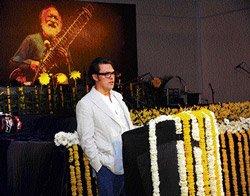 Remembering Pt Ravi Shankar