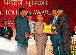 Mysore railway station gets Tourist Friendly Station Award