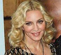 Madonna first billionaire pop star