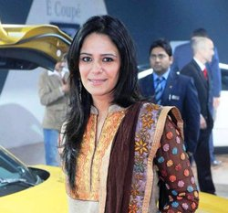 Mona Singh on MMS clip: That isn't me