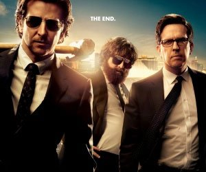 The Hangover Part III movie review: Cheers to this!