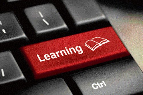 Learning online, anytime