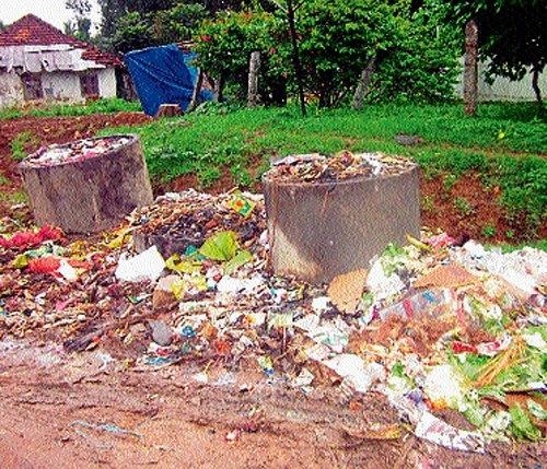 Problems galore in Thithimathi