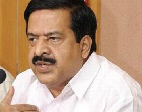 Strains in Cong-IUML ties in Kerala over Chennithala's comments