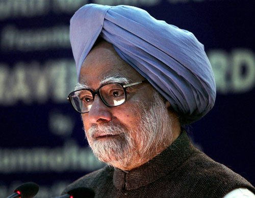 Attacks on religious places won't be tolerated: PM