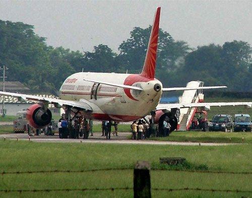 Air India extends $500-mn bridge financing offer deadline