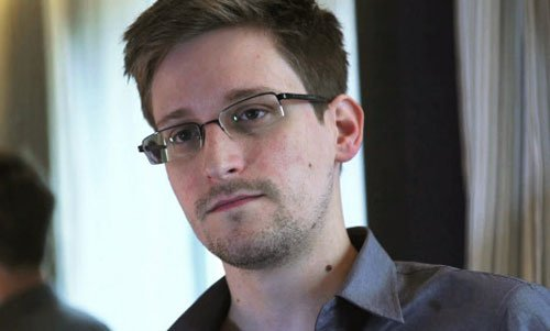 Snowden says Western states 'in bed with' NSA: report