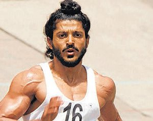 Bhaag Milkha Bhaag review: A dramatic run to glory