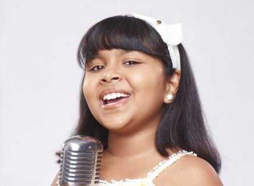 'Indian Idol Junior' winner aspires to be a pilot