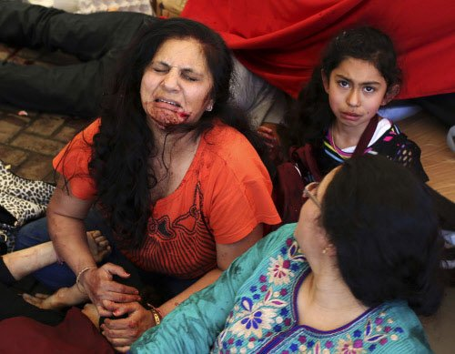 Nairobi killings: Indian shot when he couldn't answer query on Islam