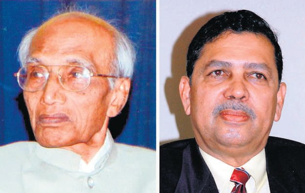 Nadoja awards for Justice Hegde, 2 others