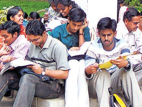 New syllabus, exam pattern put Ayurveda students in agony